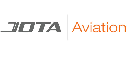Logo of JOTA Aviation