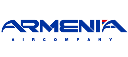 Logo of Armenia Aircompany