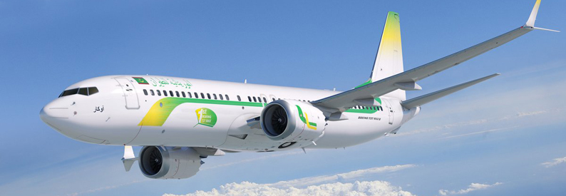 Mauritania Airlines Int'l rebranded as Mauritania Airlines - ch-aviation