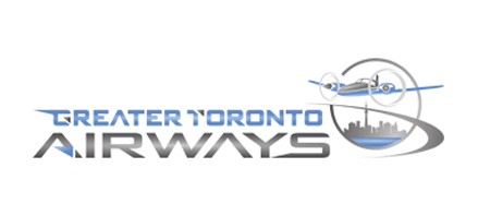 Logo of Greater Toronto Airways