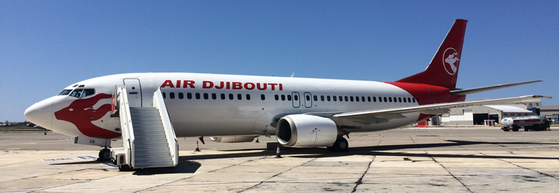 Air Djibouti to reconfigure ex-VIP B767 for int'l pax ops