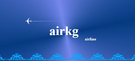 Logo of Air KG