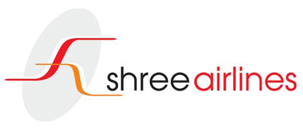 Logo of Shree Airlines