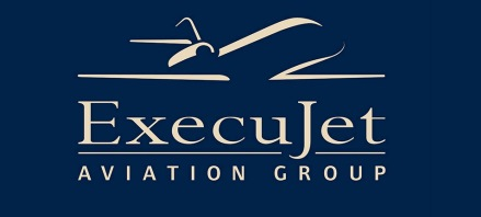 Logo of ExecuJet