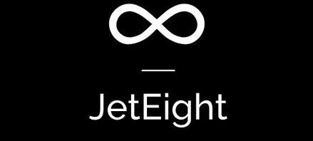 Logo of JetEight