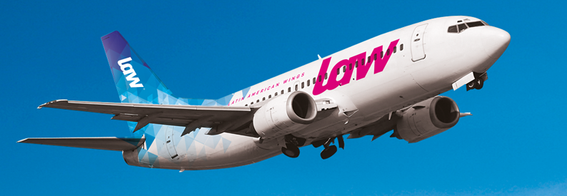 LAW - Latin American Wings Boeing 737-300