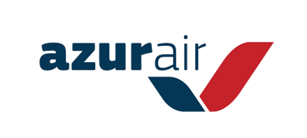 Logo of Azur Air