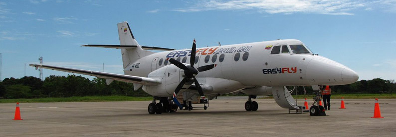 Easyfly (Colombia) BAe Jetstream 41