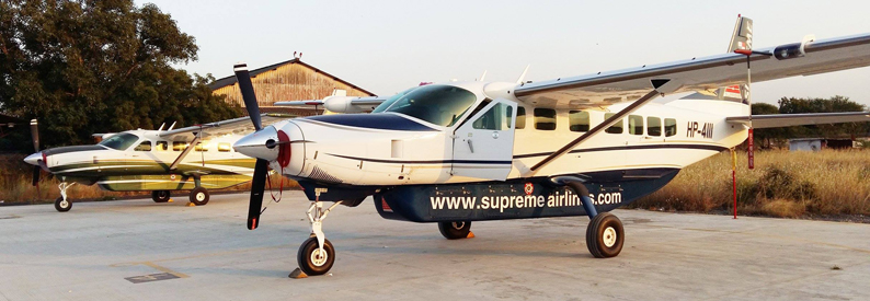 Supreme Aviation Cessna 208B Grand Caravan