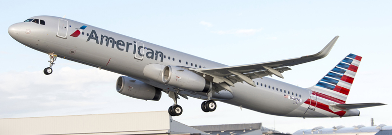 Chicago American Airlines Reach Deal Over Ohare Impasse Ch Aviation