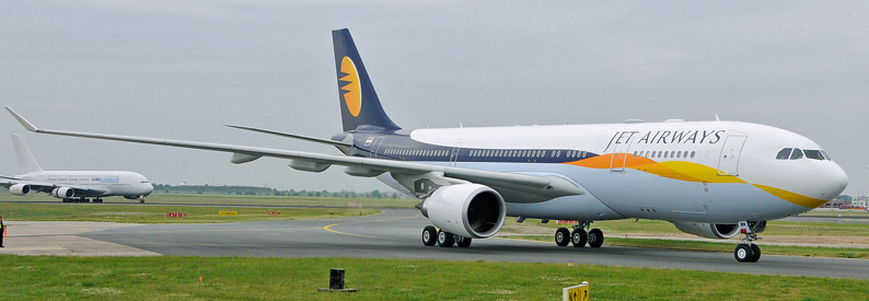 Jet Airways Airbus A330-300