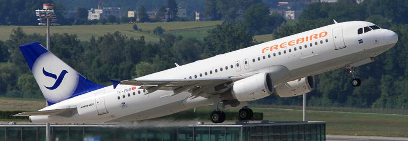 Turkeys Freebird Airlines Sets Up Eu Based Subsidiary Ch Aviation