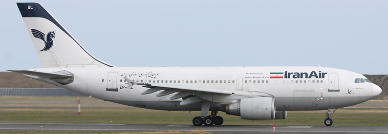Iran Air Airbus A310-300