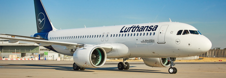 Lufthansa, gov't agree on state aid terms - report