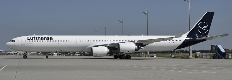 Lufthansa Group outlines fleet, capacity reduction plans
