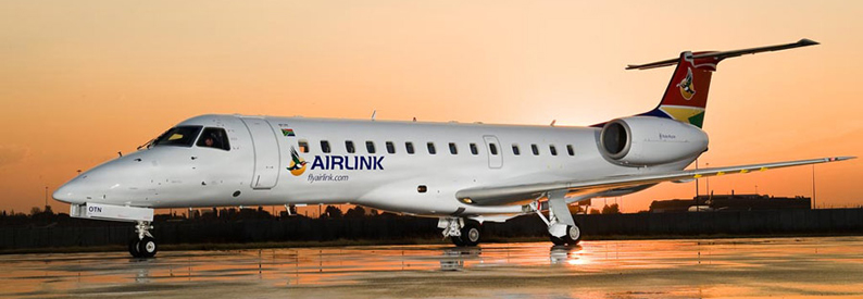 Airlink (South Africa) Embraer ERJ135