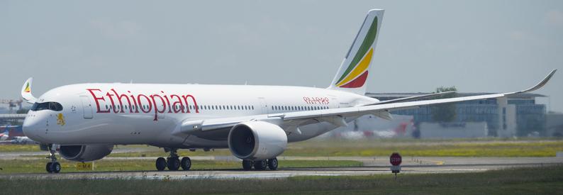 Ethiopian to boost Airbus, Boeing widebody order books