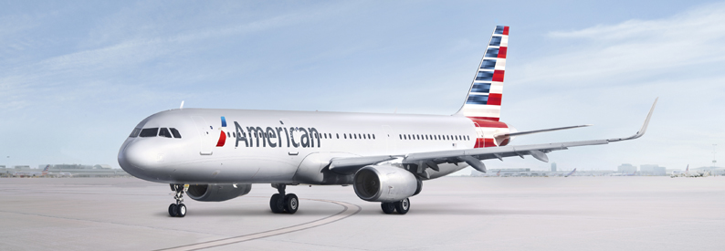 American Airlines Airbus A321-200