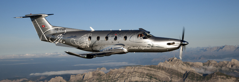 Pilatus Aircraft PC-12NG