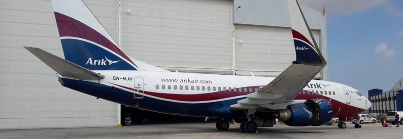 Arik Air investment offer rejected by Ethiopian Airlines