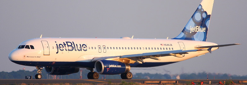jetBlue Airways Airbus A320-200