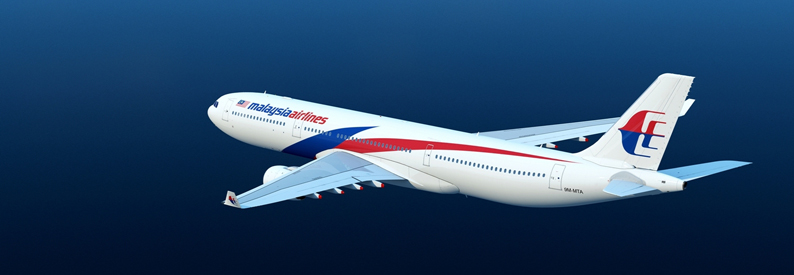 Malaysia Airlines Airbus A330-300