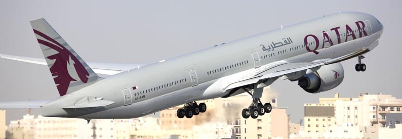 Qatar Airways mulls acquisitions in 2019, won't need bailout - ch