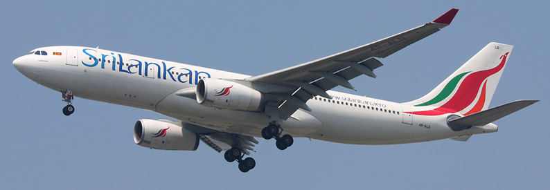 SriLankan Airlines Airbus A330-200