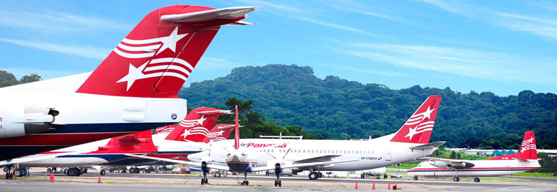 Fleet of Air Panama