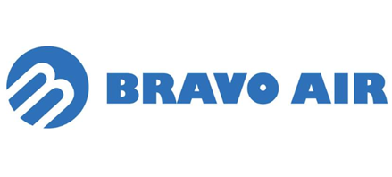 Logo of Bravo Air (Georgia)