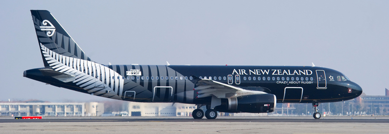 Post Virgin Oz Breakup Air New Zealand Partners With Qantas Ch