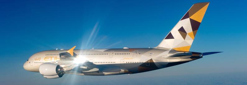 Etihad CEO believes there's lots of equity in the airline's strategy