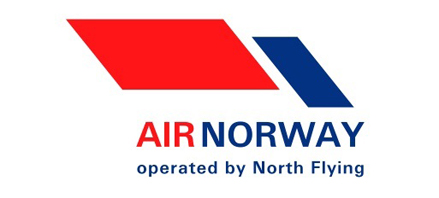Logo of Air Norway