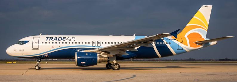 Trade Air Airbus A320-200