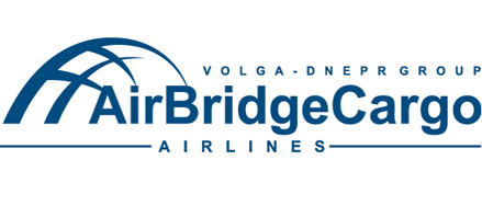 Logo of AirBridge Cargo