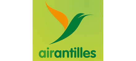 Logo of Air Antilles
