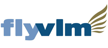 Logo of VLM Airlines
