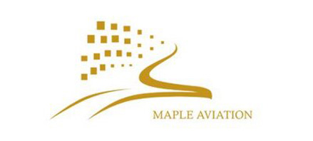 Logo of Maple Aviation Logistics