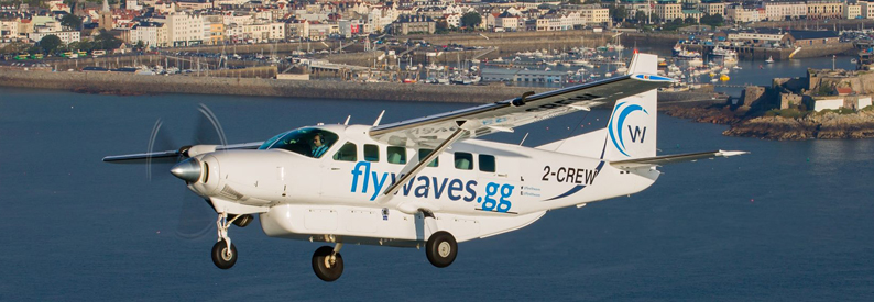 Waves Cessna 208B Grand Caravan