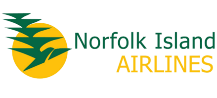 Logo of Norfolk Island Airlines