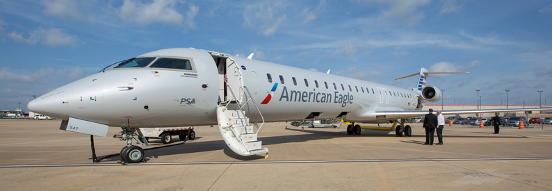 PSA Airlines to open bases at PHL, Norfolk in mid-2Q18 ...