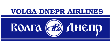 Logo of Volga-Dnepr Airlines