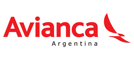 Logo of Avianca Argentina