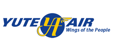 Logo of Yute Air