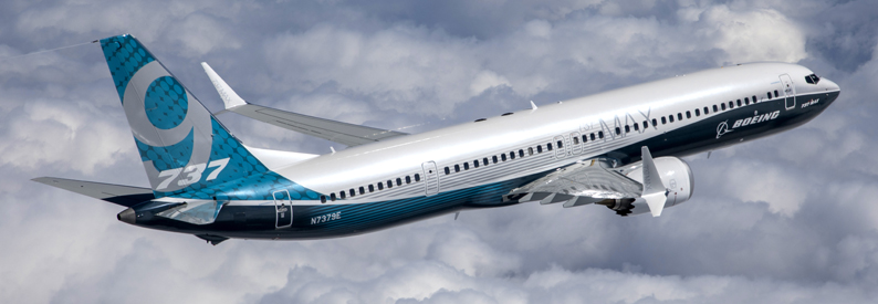 flydubai to add maiden B737 MAX 9 in 2H18 - ch-aviation