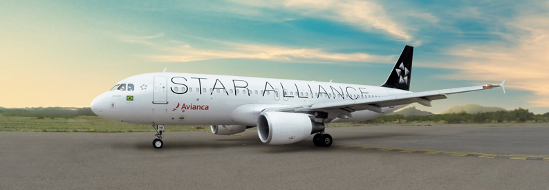 Image result for star alliance avianca brasil A320