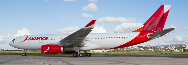 Administrator recommends bankruptcy of Avianca Brasil - ch-aviation