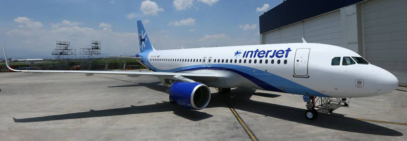 Interjet Airbus A320-200