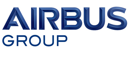 Logo of Airbus Group