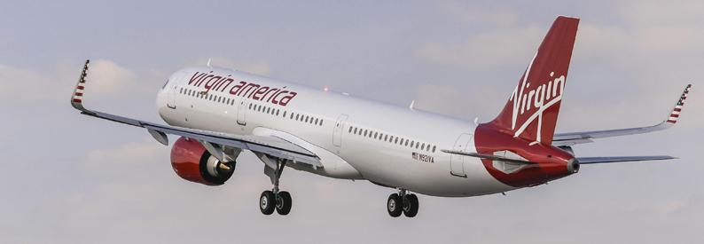 Virgin America Alaska Airlines Transition To An Soc Ch Aviation